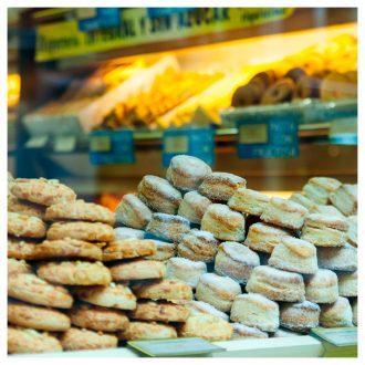 Escaparatismo en establecimientos de alimentación y Técnicas de marketing